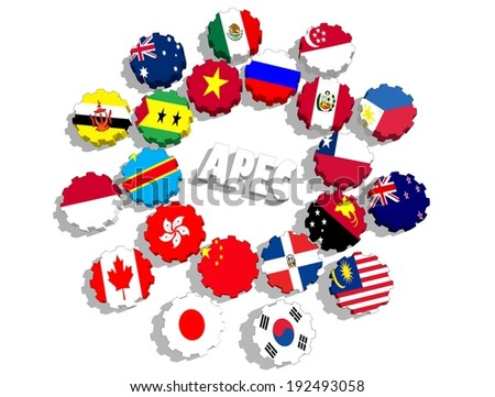 role of the asia pacific economic cooperation apec Asia-pacific economic cooperation login home news  provides his take on ensuring robust and inclusive asia-pacific  and the role of policy) download.