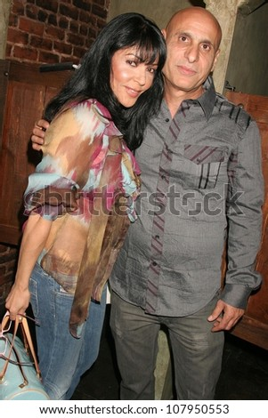 Apollonia Kotero and Mess Dwina  at the Grand Opening of Pupe at New York, New York. Pupe, Los Angeles, CA. 06-01-08