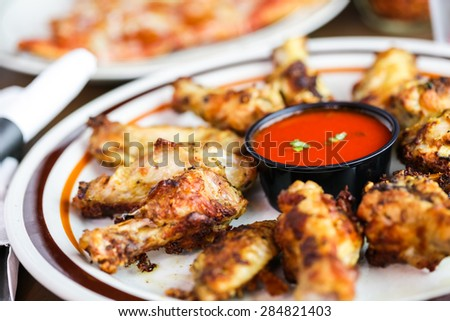 chicken in oven recipes