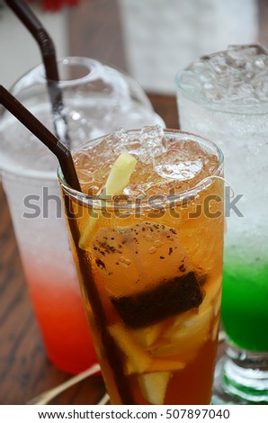 Whisky Highball Fried Chicken Stock Photo 330595712 - Shutterstock