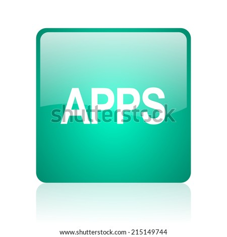 apps internet icon