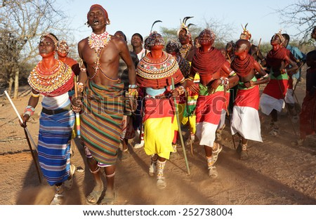 Maasai Beads Stock Images RoyaltyFree Images Vectors - Maasai tribe wild animals attend wedding kenya
