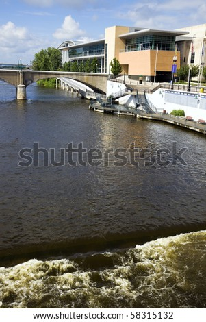Grand Rapids Michigan Stock Photos Images Pictures