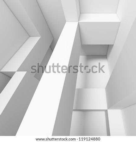 Architecture Background - stock photo