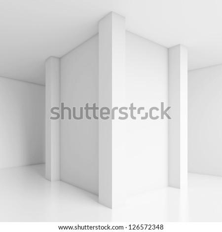 Architecture Design - stock photo
