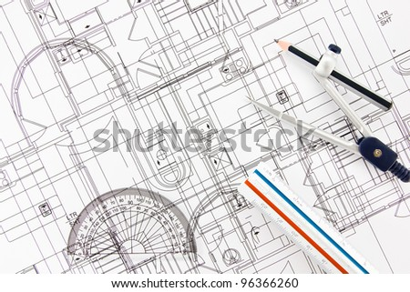 Architecture Drawing Instruments