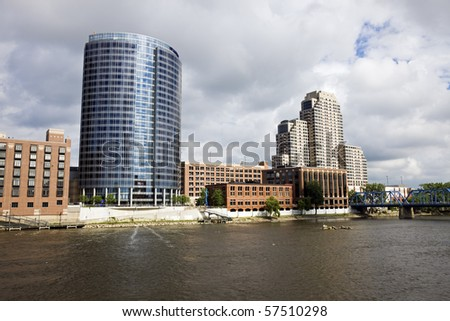 Grand rapids michigan stock images royalty free images for Architects in grand rapids mi