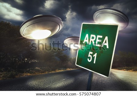 Area 51 Stock Images, Royalty-Free Images & Vectors | Shutterstock
