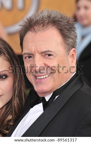 Armand Assante at the 14th Annual Screen Actors Guild Awards at the Shrine Auditorium, Los Angeles, CA. January 27, 2008  Los Angeles, CA. Picture: Paul Smith / Featureflash