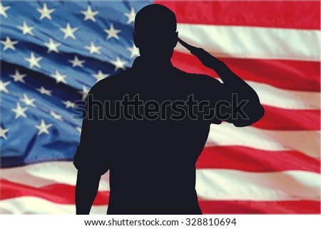 Armed Forces. - stock photo