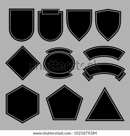 Bomber command stock images royalty free images vectors for Military patch template