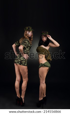 Sexy army girl dance, free instant sex movies online