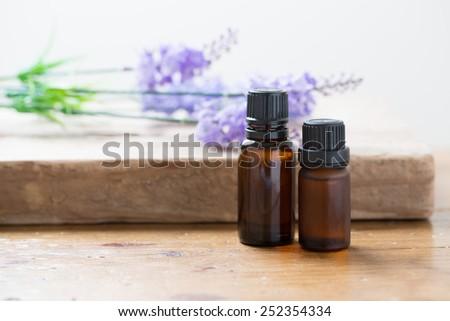 aromatic - stock photo