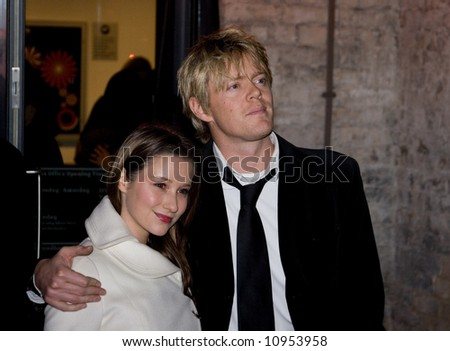 Arrivals at the British Independent Film Awards held at the Roundhouse, London, England. Chris Marshall