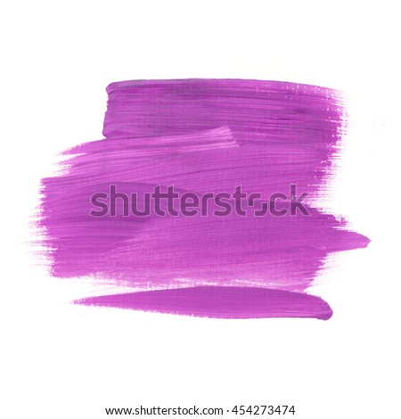 Art abstract background brush paint texture design acrylic stroke poster illustration. Perfect design for headline, logo and sale banner.