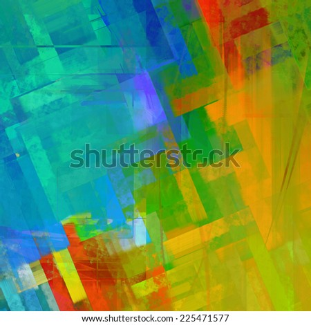 art abstract background for design