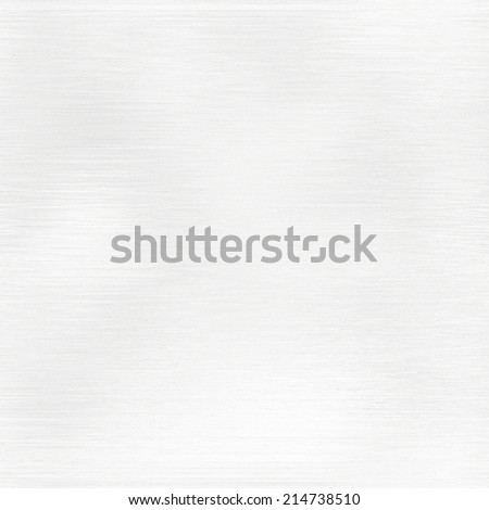 art abstract glass textured monochrome background in white color; seamless pattern - stock photo