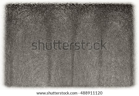 art abstract grunge geometric monochrome background. Modern futuristic painted wall for backdrop or wallpaper with copy space. Close up image