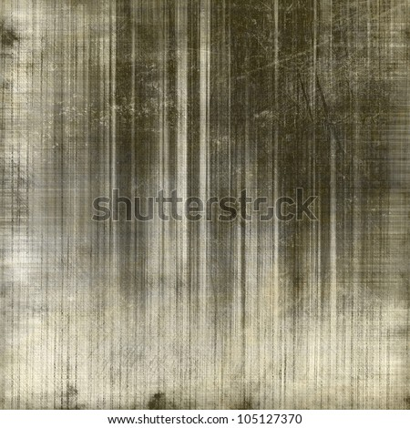 art abstract grunge vintage textured background in white, grey and black colors - stock photo
