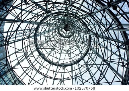 Art Building - stock photo