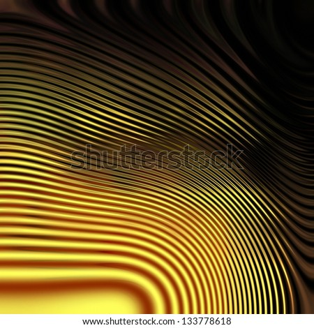 art glass colorful textured background with gold and brown colors - stock photo