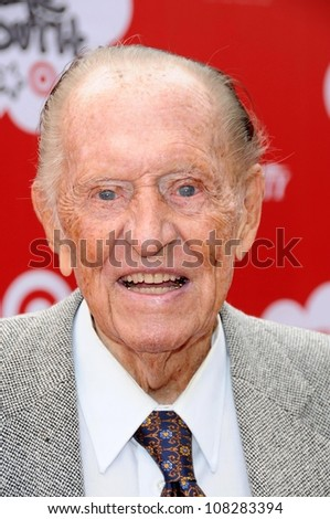 Art Linkletter at the 'Power Of Youth' event benefitting St. Jude. L.A. Live, Los Angele, CA. 10-04-08