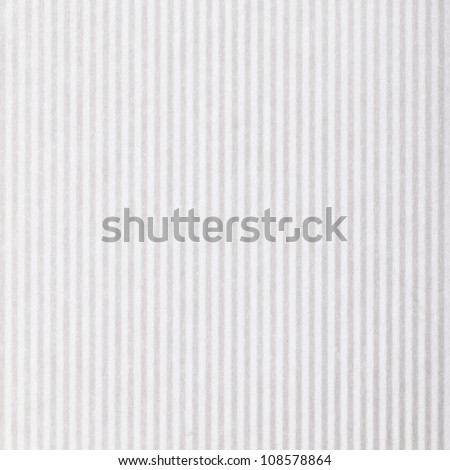 Art Paper Textured Background - smooth, vertical bar,light colour - stock photo
