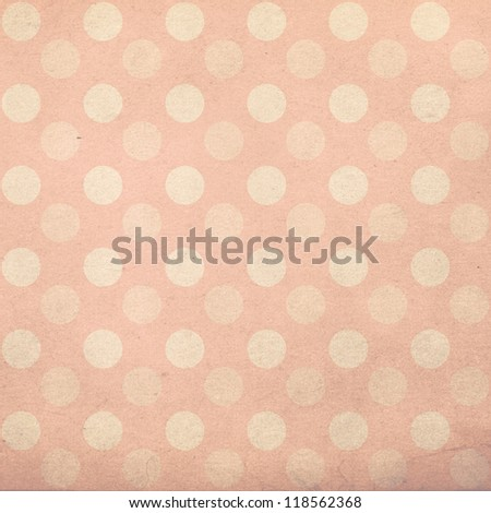 art pattern, vintage - stock photo