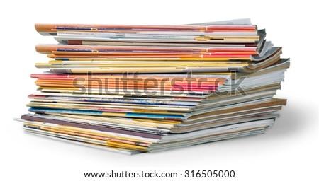Article. - stock photo