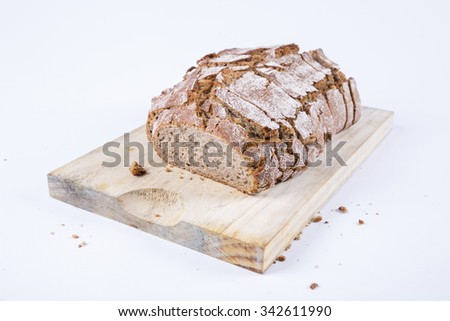 artisan bread