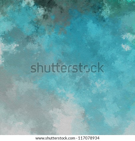 artistic background texture -water color painted paper texture - stock photo