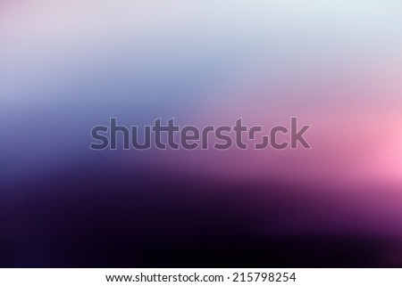Artistic style - Defocused abstract background for your  - stock photo