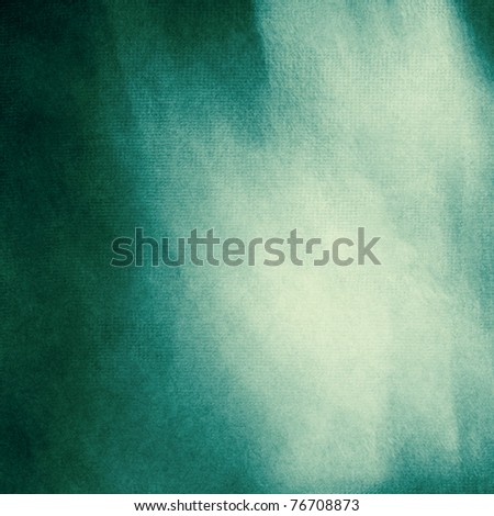 artistic universal background design (painterly style) - stock photo