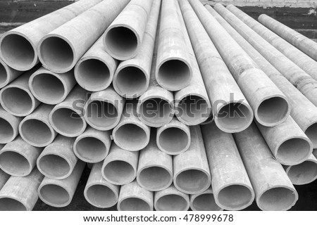 how to connect asbestos cement pipe