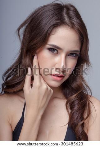 With big asia women women scissoring porn