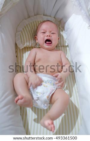 Asian Baby Crib 16