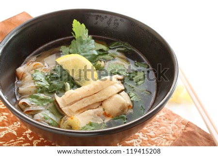 Stock images royalty free images vectors shutterstock for Asian cuisine and pho