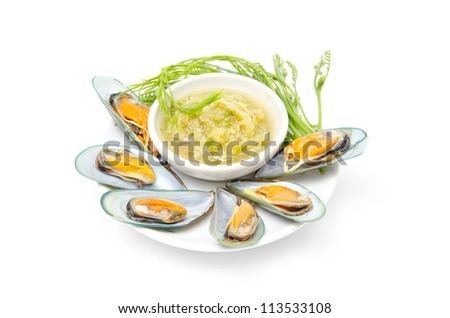 green mussel perna viridis shells as Suspected asian green mussels (perna viridis) were found during an  later  confirmed these shells as new zealand green-lipped mussels,.