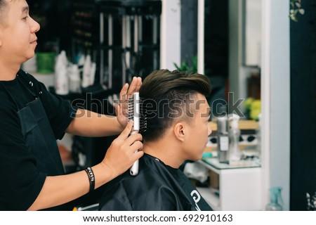 asian best hairstylist