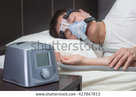 using a cpap machine without diagnosis
