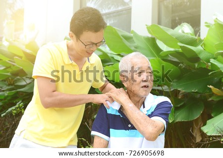 The Healthcare Resort Is A Nursing Home Or Assistant Living