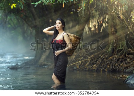 hispanic single men in waterfall Consider latin women for marriage  men in america who are feeling that every single woman they meet is more  along with a waterfall of new and exotic .