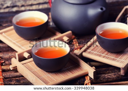 Chinese Tea Stock Images, Royalty-Free Images & Vectors | Shutterstock
