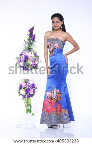 Thailander cocktail dresses