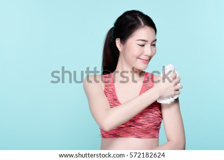 Als scan peeing