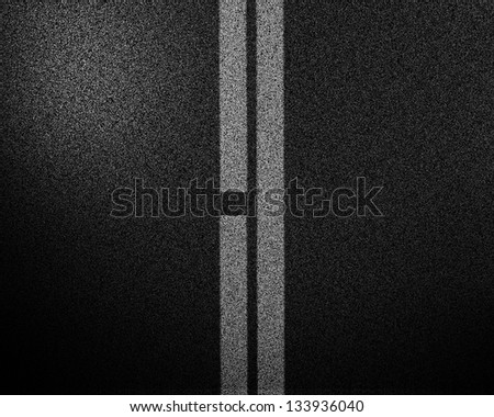 Asphalt abstract background