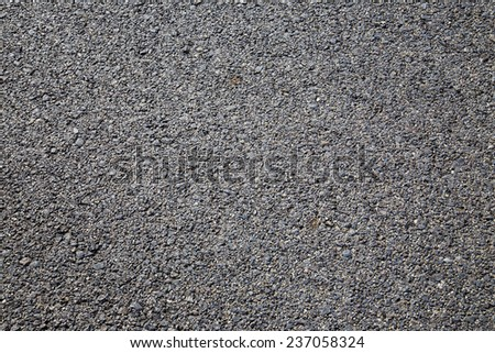asphalt background - stock photo