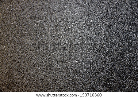 Asphalt road surface of background.