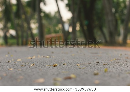 Asphalt road texture.  - stock photo