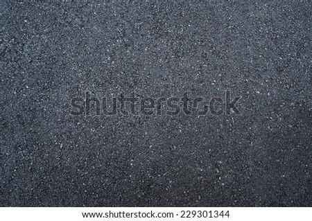 Asphalt texture background. - stock photo